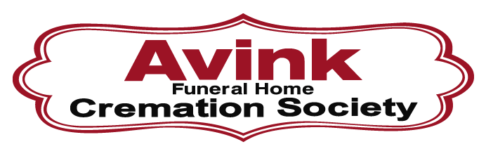 Avink Funeral Home Cremation Society
